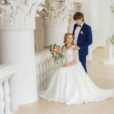 Wedding photographer Dmitriy Sergeev (DSergeev). Photo of 03.08.2017