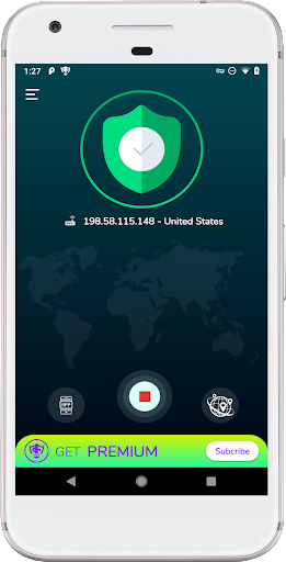 Free VPN And Fast Connect - Hide your ip 3.5.7 screenshots 4