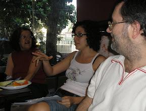 Photo: Ivana, Andrea e Victor del Franco
