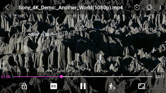 Me Video Player Pro – HD 4k Ultra Player (No Ads) v1.3 APK 1