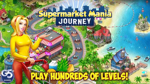 Supermarket Maniau00ae Journey 1.6.702 screenshots 7