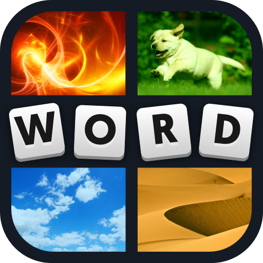 4 Pics 1 Word - Apps on Google Play
