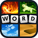 4 Pics 1 Word Download for PC Windows 10/8/7