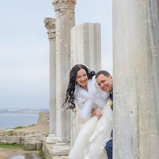 Wedding photographer Elena Lavrenteva (Elenlav). Photo of 26.07.2016