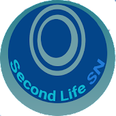 Second Life Social Network