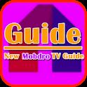New Mobdro TV Guide icon