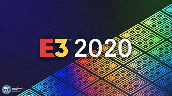 Electronic Entertainment Expo (E3) Gaming Conventions Cancelled