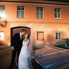 Wedding photographer Kurt Vinion (vinion). Photo of 16.08.2018
