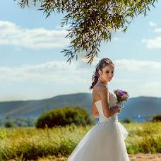 Wedding photographer Mikhail Bezdenezhnykh (Bezdeneg). Photo of 27.04.2016