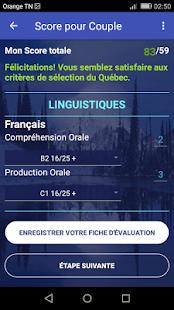 Immigration Quebec - náhled