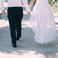 Wedding photographer Svetlana Panova (swetlans). Photo of 11.09.2015