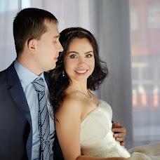 Wedding photographer Yuliya Kurakina (kurakinafoto). Photo of 05.05.2017