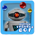 Bubble Trouble Bot (Pang)
