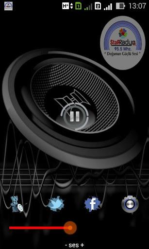Erciș Radyo Star FM