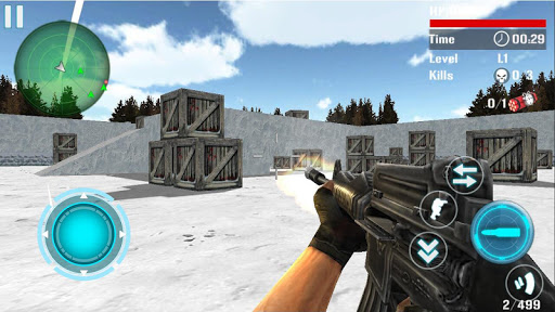 Counter Terrorist Attack Death 1.0.4 screenshots 15