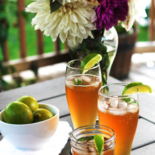 The Moscow Mule Recipe