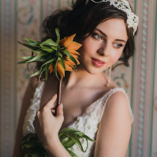 Wedding photographer Maksim Egerev (egerev). Photo of 01.11.2015