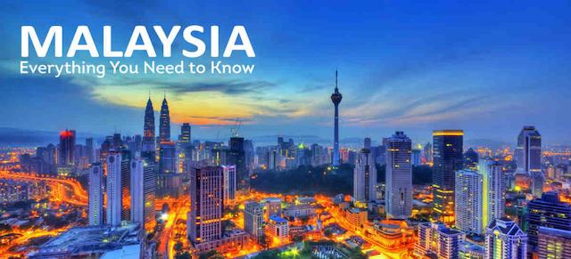 Bật mí những mặt hàng cho phép được gửi qua Malaysia