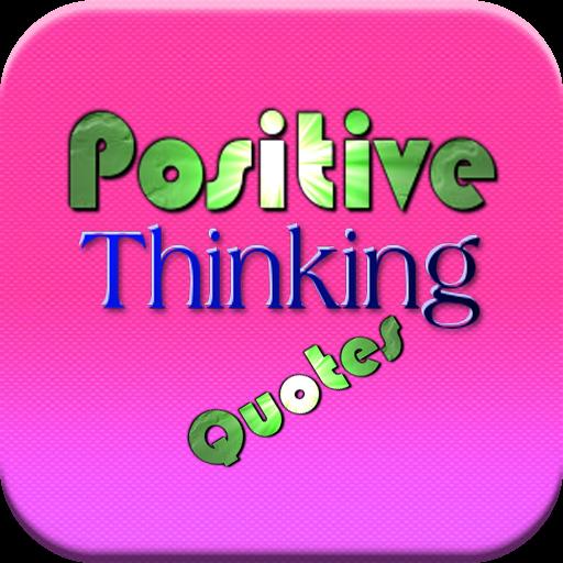 positive thinking quotes aplikasi di google play