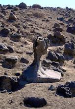 Photo: Mushroom Rock