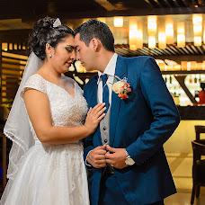 Wedding photographer JPablo Garcia (JPabloGarcia). Photo of 15.10.2018