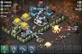 screenshot of Battle for the Galaxy