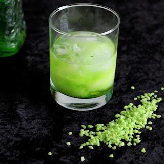 Midori Green Russian.