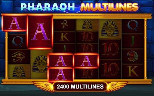 Slots - casino slot machines free apktram screenshots 4