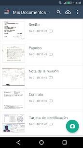 CamScanner (Full): PDF Creator, Fax 1