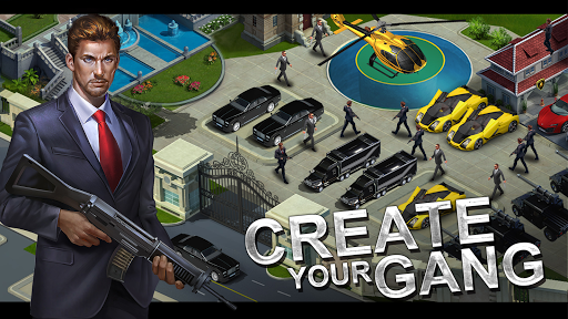 Mafia City 1.3.921 screenshots 2