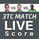 3TC Match Live Score (3T Cricket Match 2020) Download for PC Windows 10/8/7