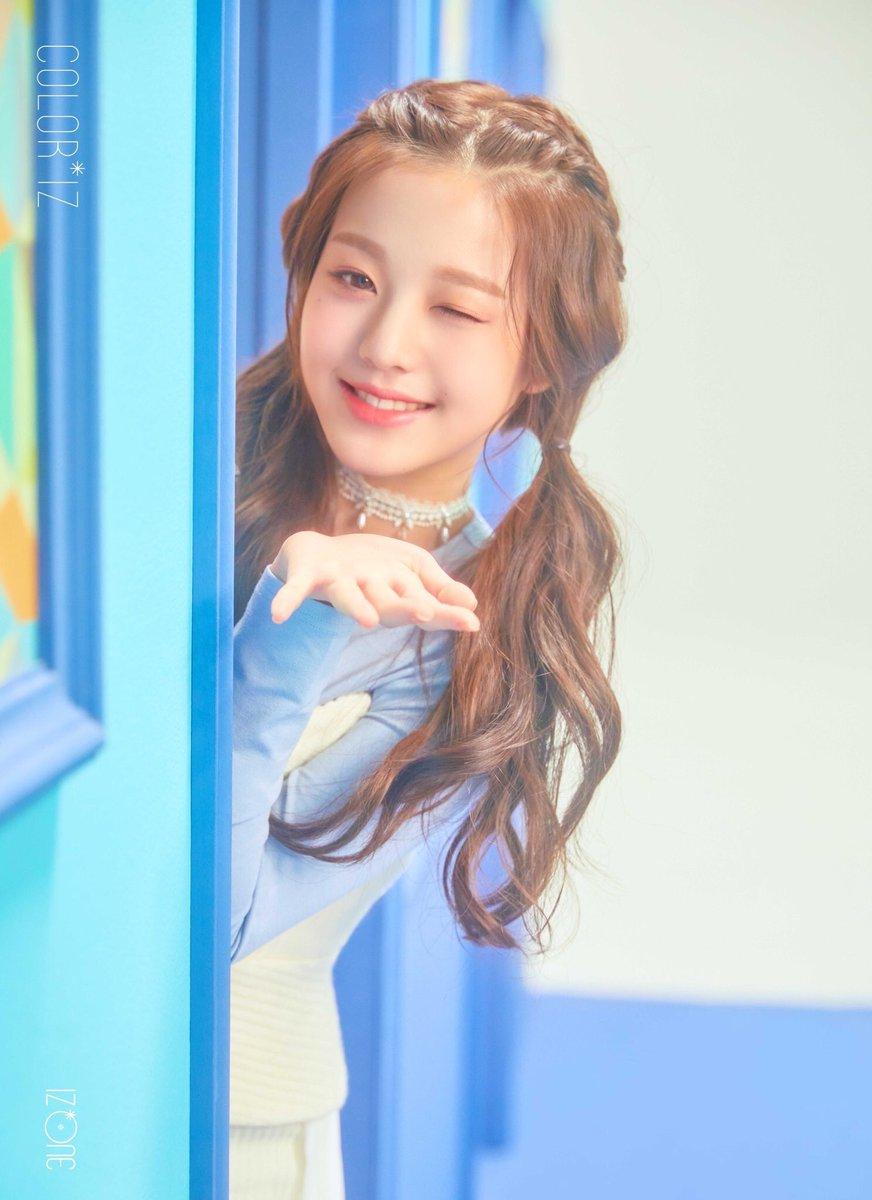 wonyoung hair 9