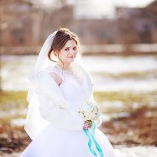 Wedding photographer Yuriy Golubev (Photographer26). Photo of 26.02.2018