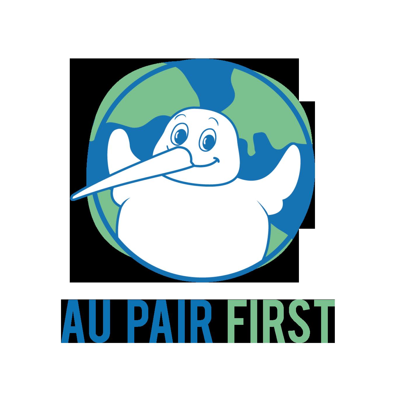 Au pair first
