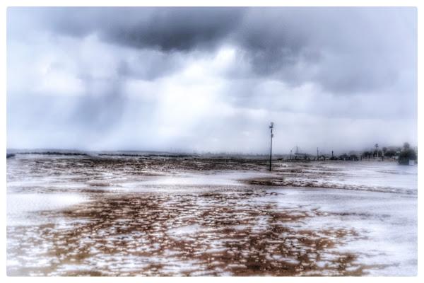 Il mare in inverno di Barbara