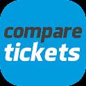 Compare Concert Event Tickets icon