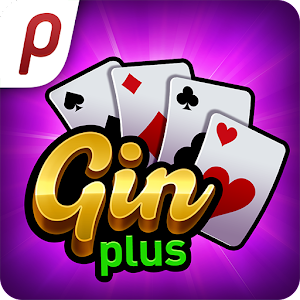 play gin rummy online with friends