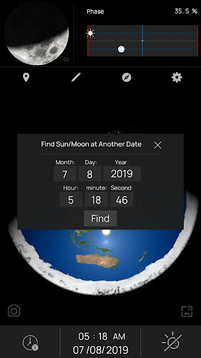 Flat Earth 1.5.1 screenshots 6