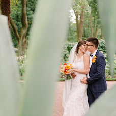 Wedding photographer Lekso Toropov (lextor). Photo of 07.01.2018