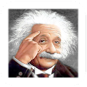 Albert Einstein - Intelligence icon