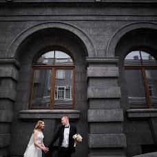 Wedding photographer Aleks Miller (AlexMiller). Photo of 24.08.2017