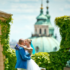 Wedding photographer Konstantin Luzan (Luzanko). Photo of 13.06.2014