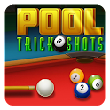 Pool Trick Shots icon