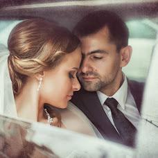 Wedding photographer Anna Zhigalova (Ann3). Photo of 17.01.2015