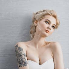 Wedding photographer Inna Derevyanko (innaderevyanko). Photo of 15.06.2017