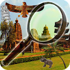 Secret way : Hidden Objects icon