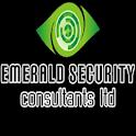 Emerald Security icon