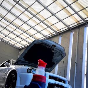 スカイラインGT-R BNR34 99年式 V-specのカスタム事例画像 junjunさんの2020年11月26日15:59の投稿