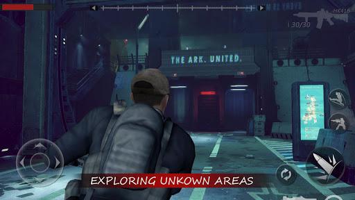 Gun Rules : Warrior Battlegrounds Fire 1.1.2 screenshots 8