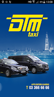 Screenshot of DTM Taxi